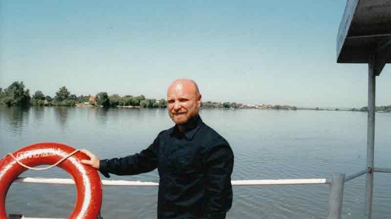 Сергей Матвеев. Тихий Дон