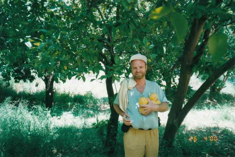 Сергей Матвеев. Магдала