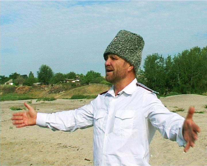 Сергей Матвеев. На Дону