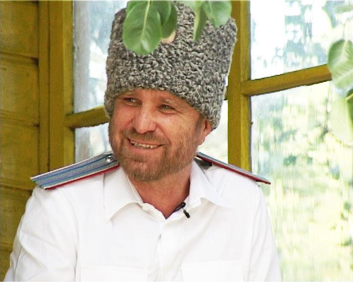 Сергей Матвеев. Дон