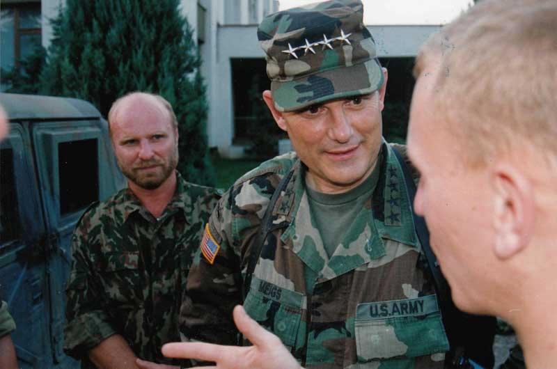 Сергей Матвеев. Сербия. Фото