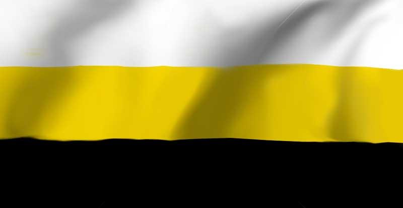 Сергей Матвеев. Имперский флаг