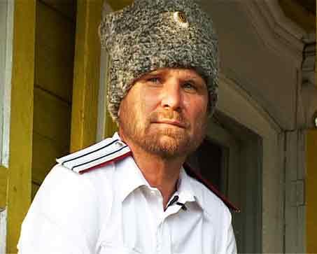 Сергей Матвеев казаки и власть